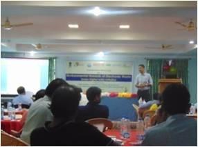 Workshops in Bhubaneswar