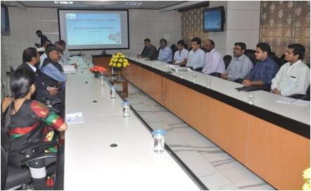 NIELIT Training