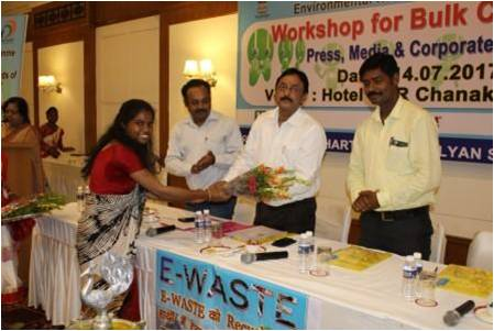 Workshops in Ranchi