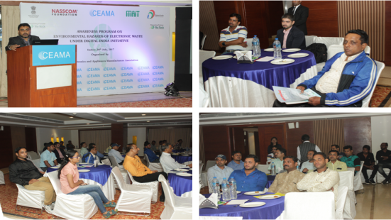 Dealers Workshop in Indore