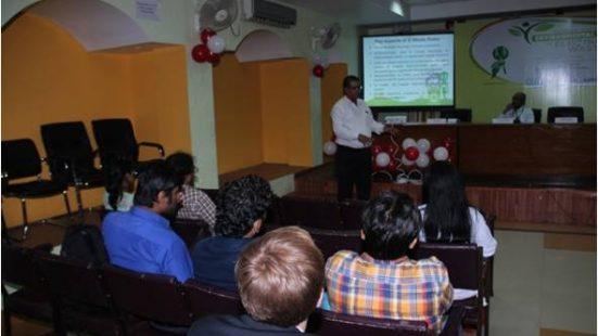 Informal Sector workshop in Ranchi