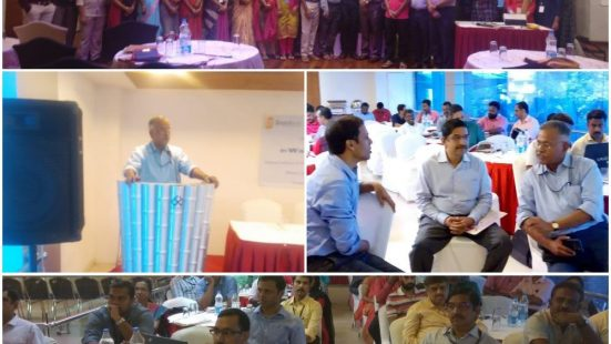 NIELIT Training of Trainers of Calicut