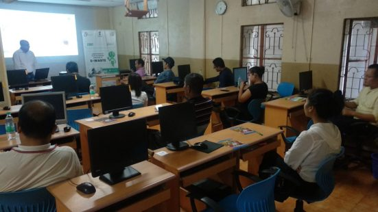 Day-2 of RWA & Bulk Consumer TOT in Mizoram on 19th Sep, 2018