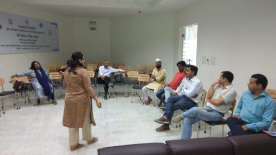 Day-1 of RWA & Bulk Consumer in Dehradun on 20th Sep, 2018