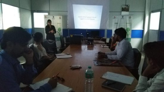 Day-2 of RWA & Bulk Consumer TOT in Daman on 25th Sep, 2018