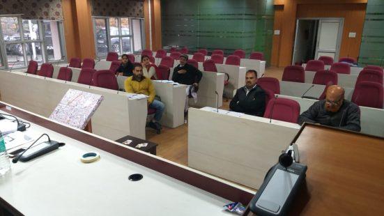 Training of Trainers- RWA & Bulk Consumer