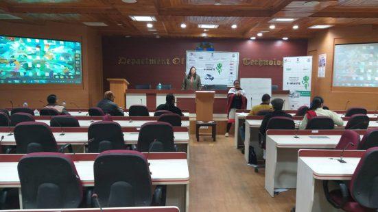 Day-4 of RWA & Bulk Consumer TOT in Shimla (Himachal Pradesh) on 3rd Nov, 2018