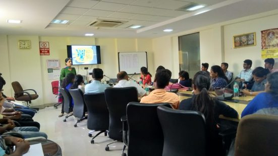 Training of Trainers- School & College