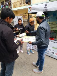 Awareness Activity