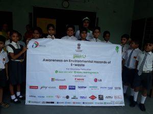 Awareness Activity