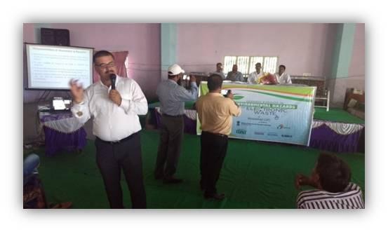 Workshops in Moradabad
