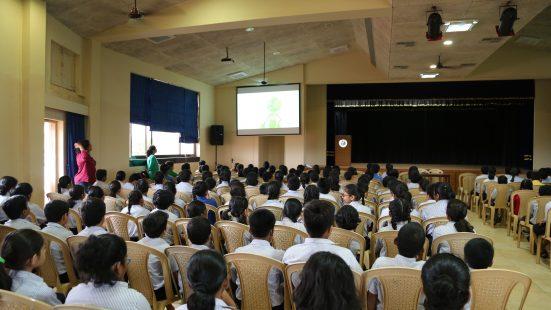Workshops in Goa