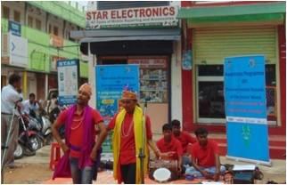 Dealers Road Show in Bhubaneswar