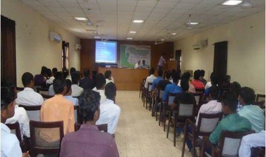 Workshops in Bihar