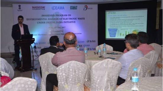 Dealers Workshop in Bihar