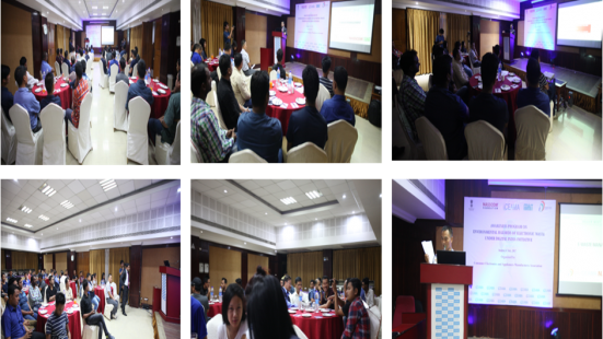 Dealers Workshop in Imphal