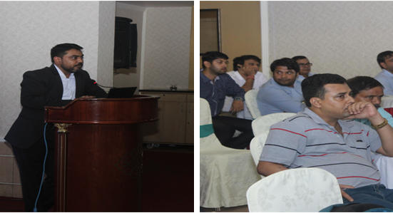 Dealers Workshop in Kolkata