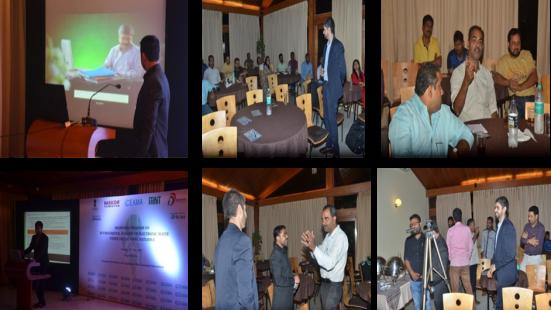 Dealers Workshop in Goa