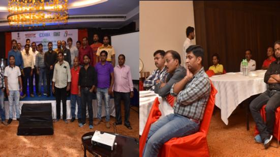 Dealers Workshop in Ranchi
