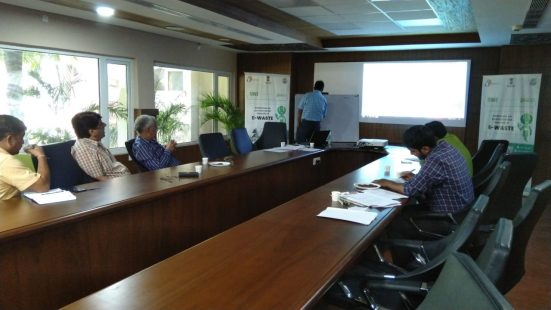 Day-3 of RWA & Bulk consumer TOT in Haryana on 13th Sep, 2018