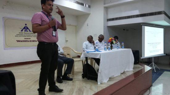 One day Training Program , Chennai