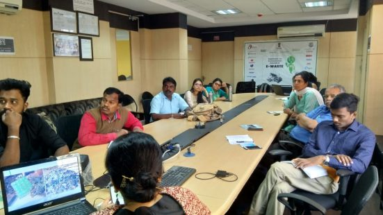 Training of Trainers- Informal Sector