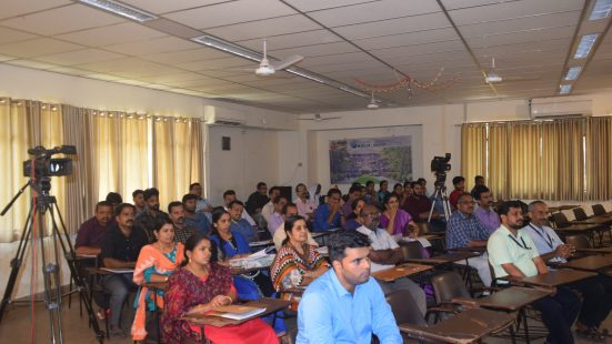 TOT on E-waste Awareness & Management