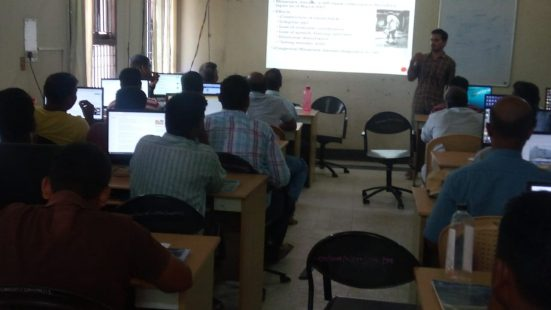 3 Day TOT in Chennai